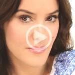 Lisa Eldridge | Flattering Everyday Shimmer Makeup Tips