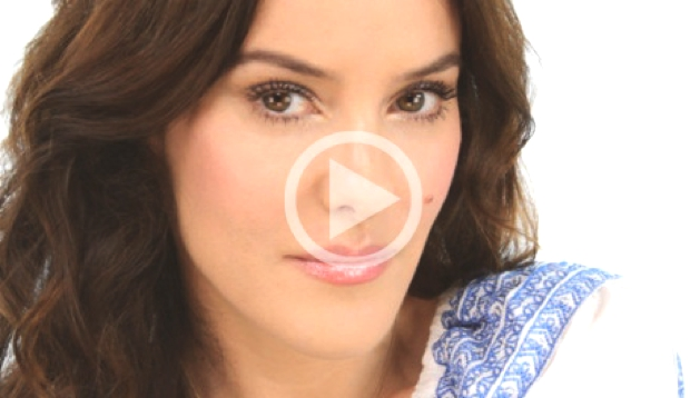 Lisa Eldridge | Flattering Everyday Shimmer Makeup Tips