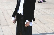 NYFW Spring 2015 Street Style | No 1 Trend Menswear