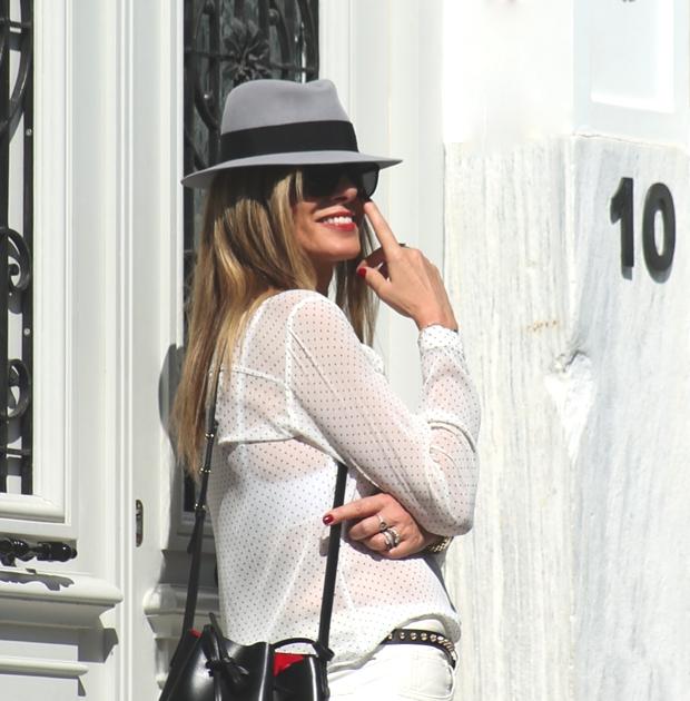 Andre Hat Maison Michel xL1G9
