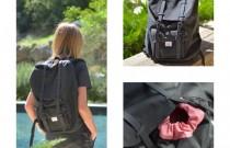 Backpacks Cool Vintage Style