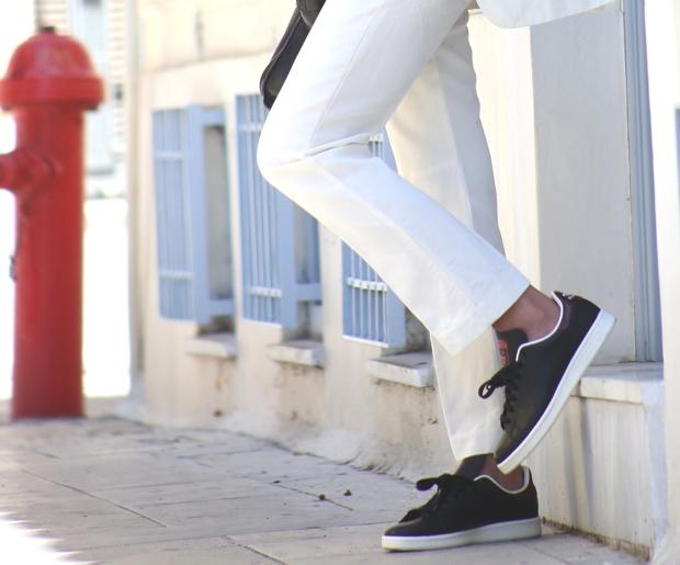 The Original Adidas Stan Smith Sneakers