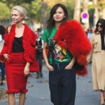 Paris Fashion Week SS 2015 | Inspiring Street Style