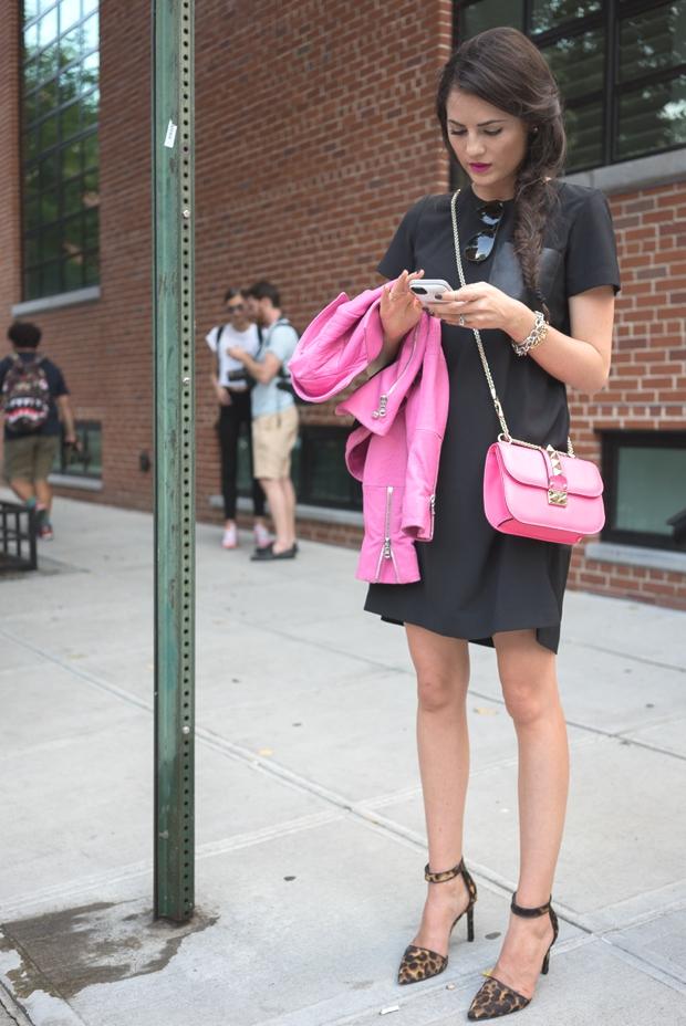 Street Style NYFW SS201523