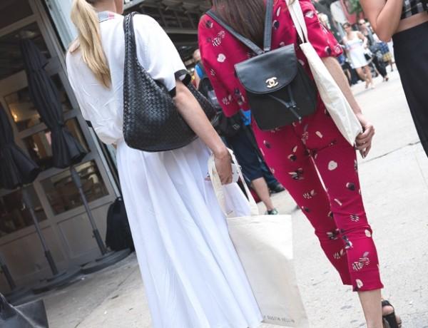 Street Style NYFW SS201539
