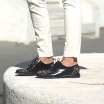 Shoe Trend Oxfords Rule | 2014 11 Best Brogues
