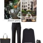 Icelle Style Diary // Urban Bliss The Fall New Classics