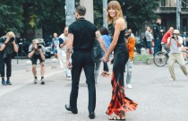 Milan Fashion Week Street Style  5 Fall Style Lessons