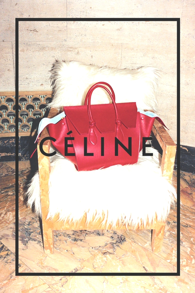 Celine red bag 2015
