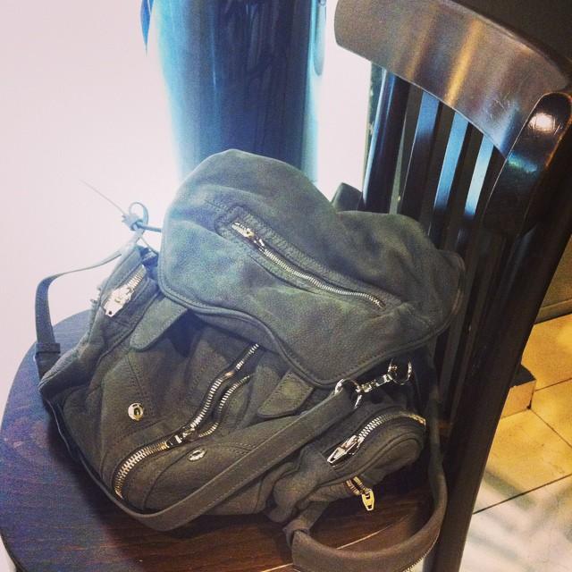 Backpack never ending story  @liketoknow.it www.liketk.it/yNqG #liketkit Smart buy !! ?