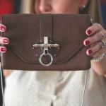 Givenchy Obsedia Bag … Brown