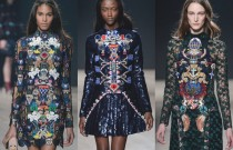 Everything about Mary Katrantzou- London Fashion Week (VIDEO)- Celebrities