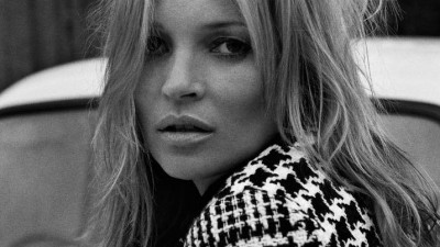 Kate Moss 12 Beauty Secrets