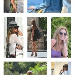 September Outfits 2014 | Summer Fall Mix
