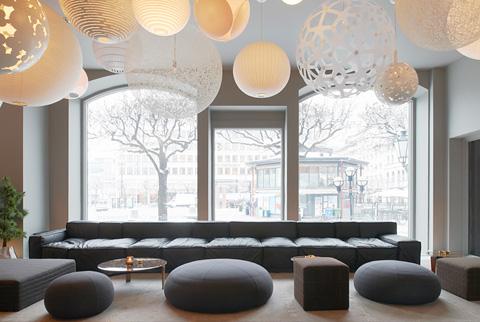 Stockholm Nobis Hotel | A Super Stylish Encounter 2