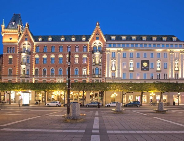 Stockholm Nobis Hotel | A Super Stylish Encounter