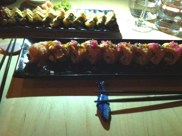 sushi Bistro Barbo
