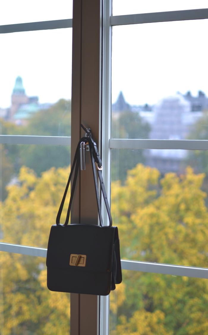 Sweden Stockholm Nobis Luxury Hotel Chloe bag