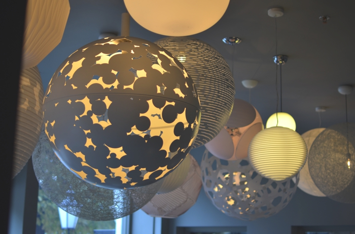 Sweden  Stockholm Nobis Luxury Hotel lamps