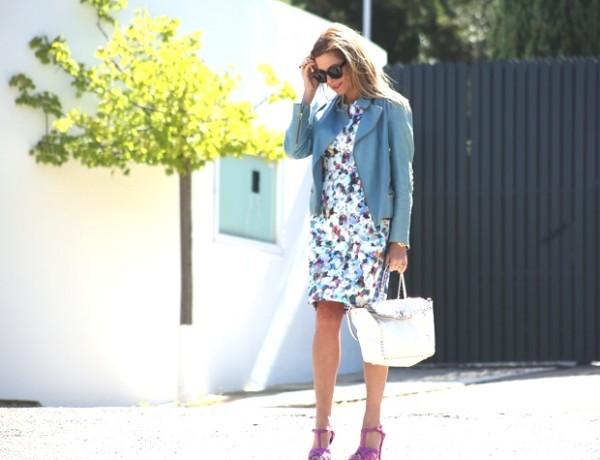 Talulah dress Trendsurvivor Nina Papaioannou