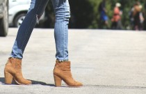 Tan Ankle Boots | Top Winter Basics