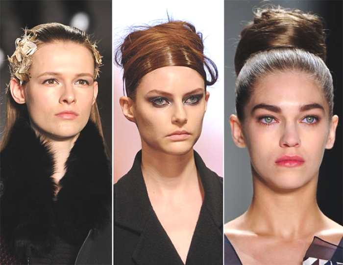 Hairstyle ideas Fall Winter 2014-15