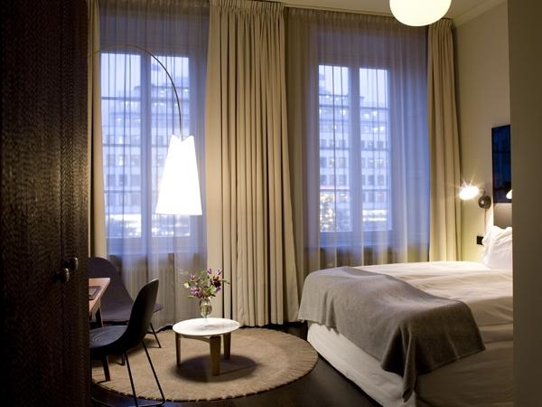 Nobis hotel superior room