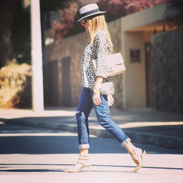 Loving #sunny #winter days on the #trendsurvivor #blog ?get details ? @liketoknow.it www.liketk.it/FqBU #liketkit