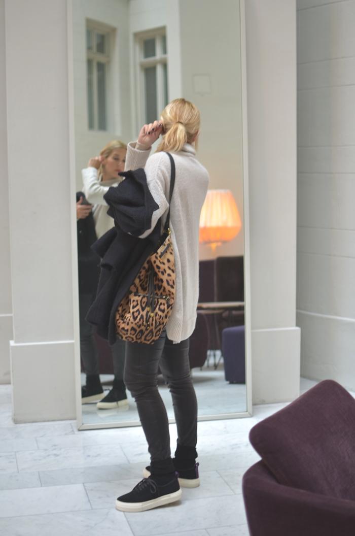Dania Stavraka Nobis Hotel Stockholm