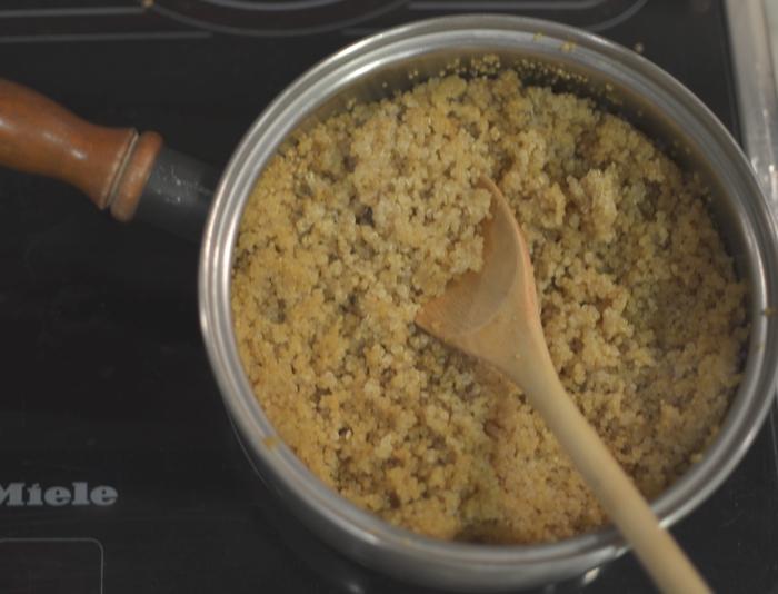 Delicious Mango Quinoa Salad Recipe06