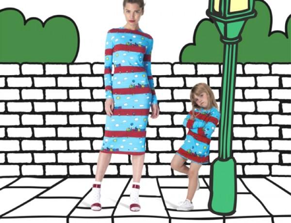 Double Cuteness Mr Men Little Miss X House of Holland 02