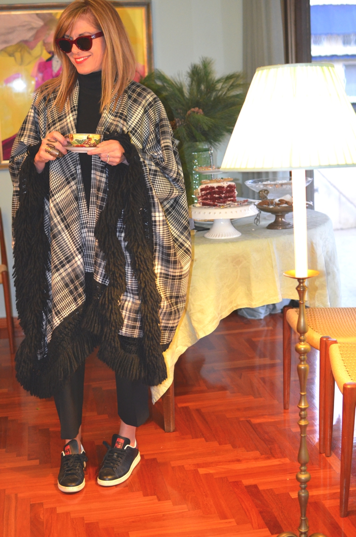 Evi Grintela Shop | The Capes and The Cakes