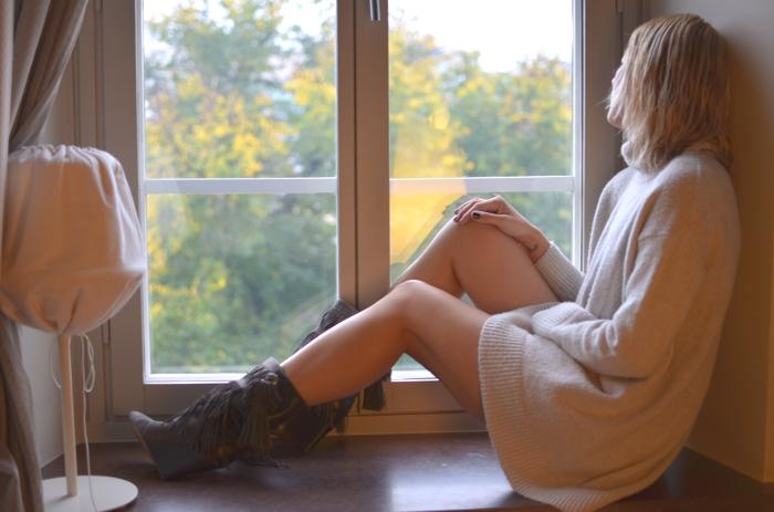 Oversized Sweaters Nobis Hotel Dania Stavraka