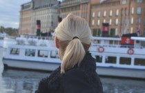 Stockholm | Eytys Acne Swedish Street Style