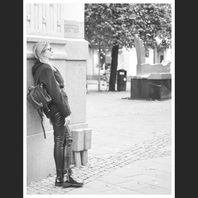 Stockholm street style on #trendsurvivor ?outfit details ✌️ @liketoknow.it www.liketk.it/E5RA #liketkit