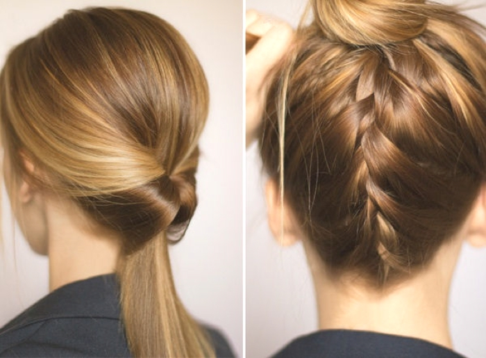 6 New Hairstyle Ideas Only for Long Healthy Hair01