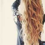 6 New Hairstyle Ideas Only for Long Healthy Hair