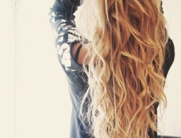 6 New Hairstyle Ideas Only for Long Healthy Hair02