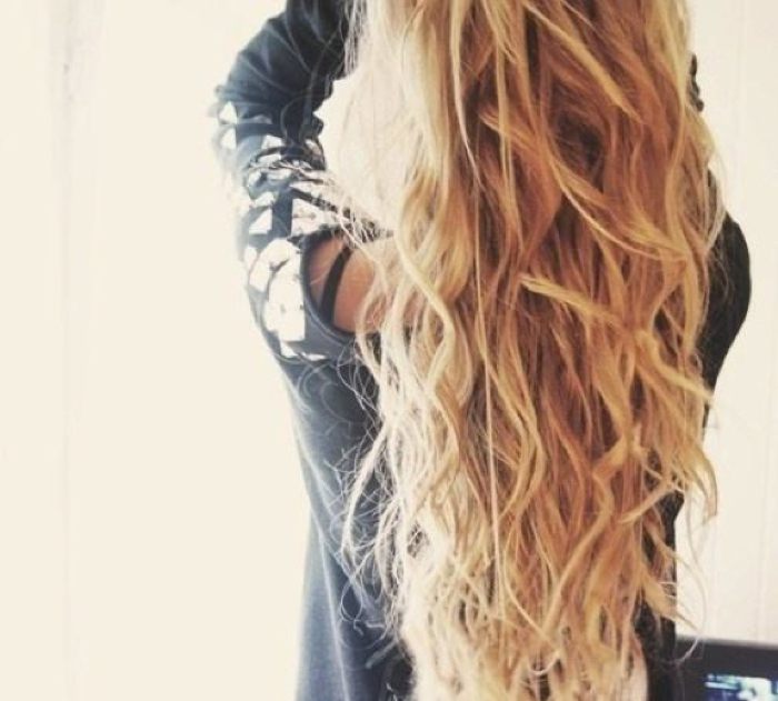 6 New Hairstyle Ideas Only For Long Healthy Hair Trendsurvivor