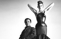 Events Athens | Azzedine Alaia, Ileana Makri and Christina Economou