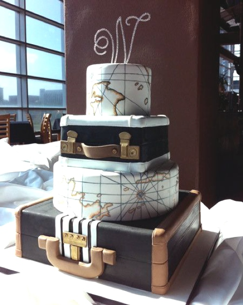 Best Birthday Designer Fashion Birthday cakes13