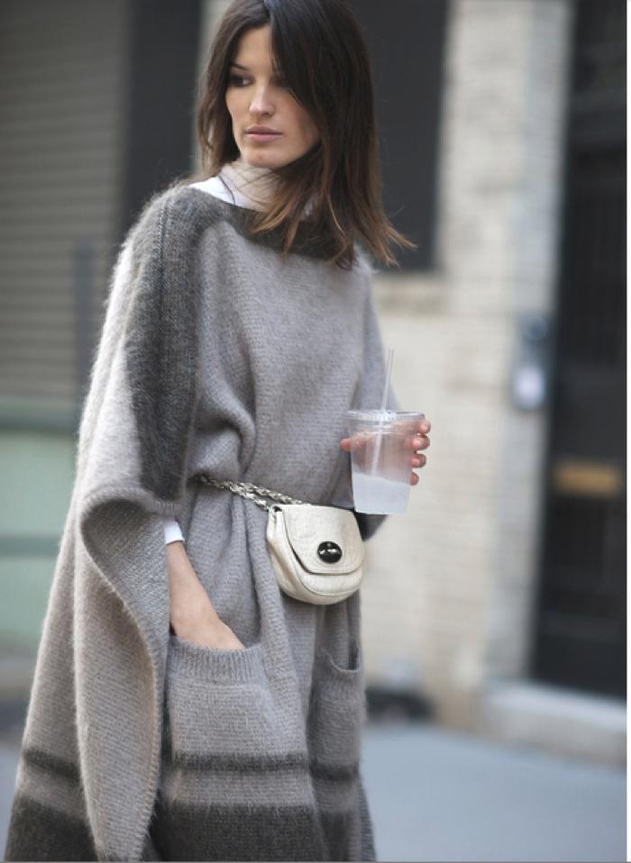 Blanket Coats