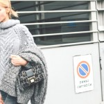 Inspiring Street Style | 6 Hot Ways to Wear Cozy, Chic, Chunky Oversized Sweaters