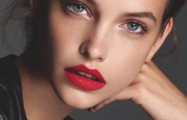 Three Top Dramatic Red Lipsticks