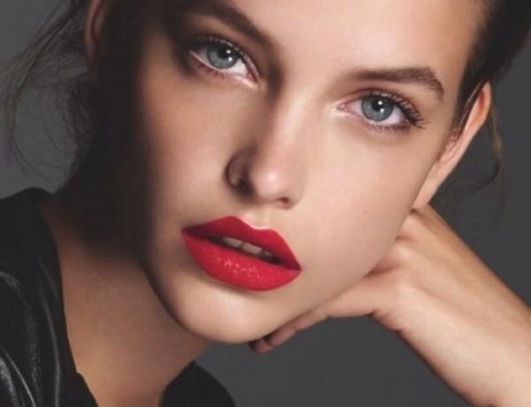 Dramatic Red lipsticks