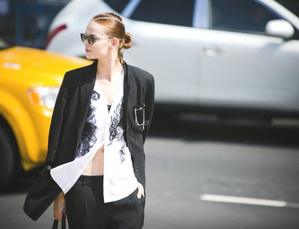 Game changing Pant suits