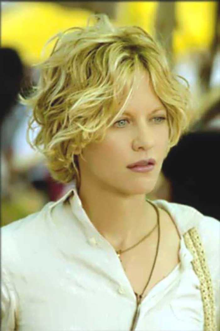 Hairstyle Inspiration | The Top 20 Cool Asymmetric Bob Haircuts Meg Ryan Rayan