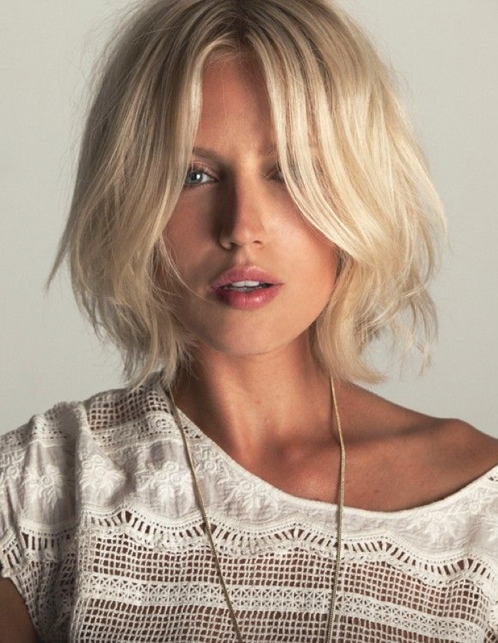 Hairstyle Inspiration | The Top 20 Cool Asymmetric Bob Haircuts