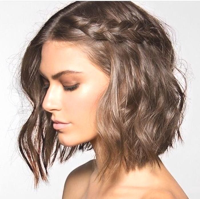 Astonishing Hairstyle Inspiration The Top 15 Cool Asymmetric Bob Haircuts Short Hairstyles Gunalazisus