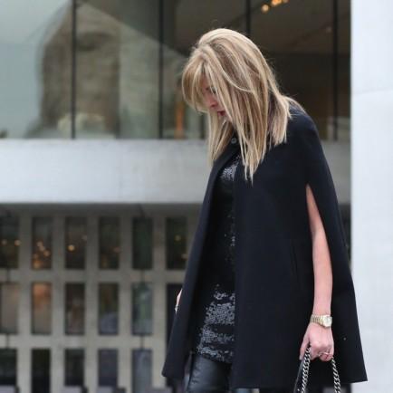 Street Style Nina Papaioannou
